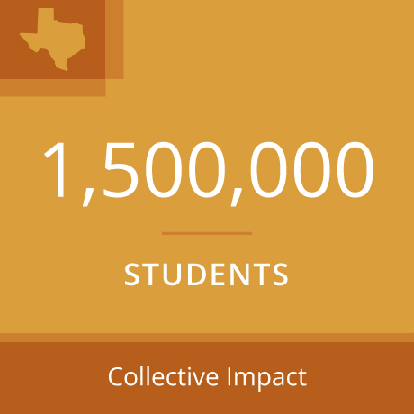 1,500,000 Students - Collective Impact