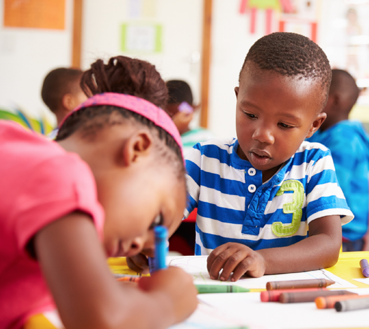 The Research is Clear: High-Quality Pre-K Pays Off