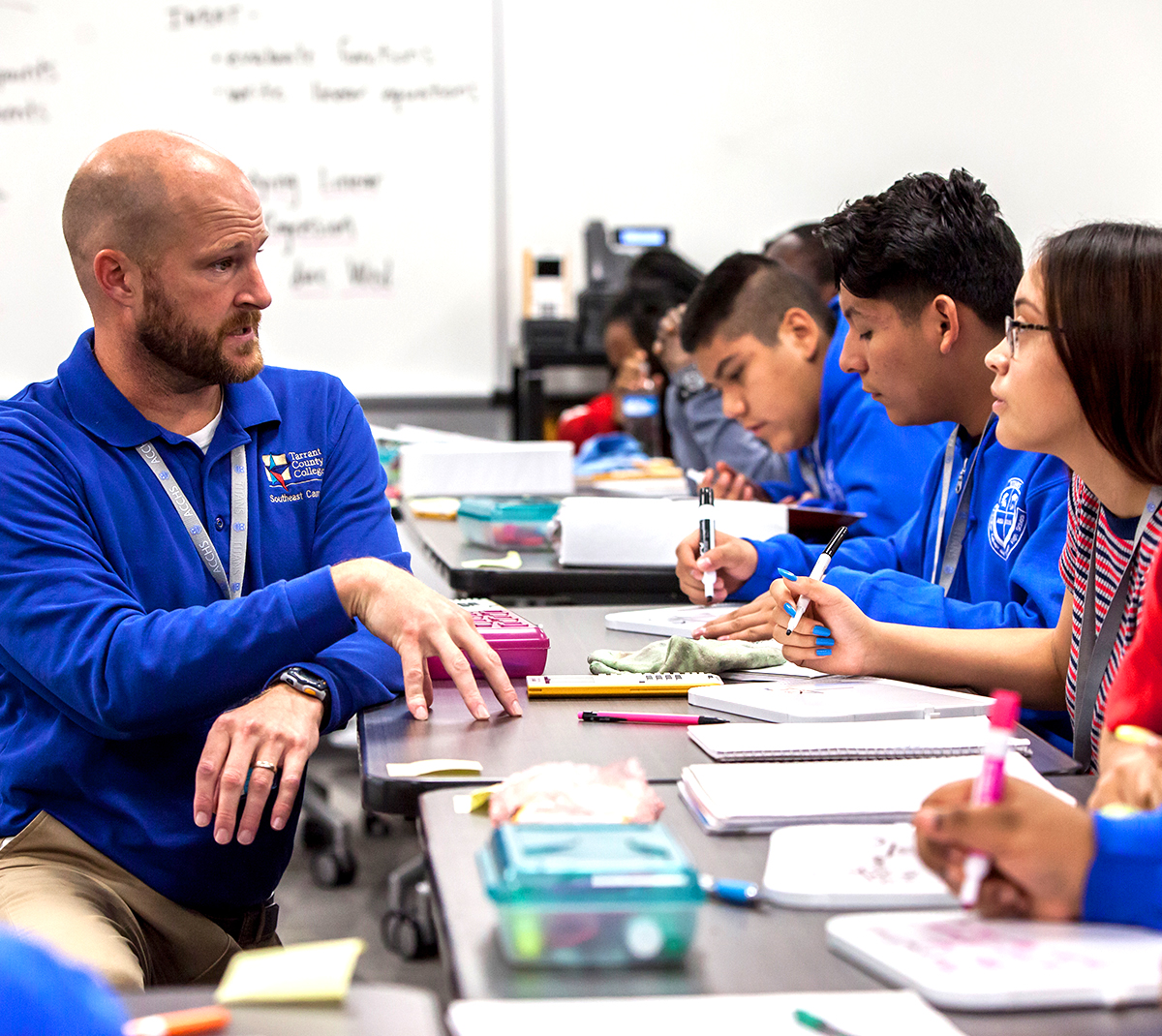 Evidence of Excellence: Using Data to Elevate Teacher Preparation in Texas